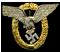 Орден I  степени