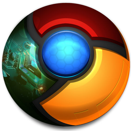 Google Chrome 27.0.1453.94 Final