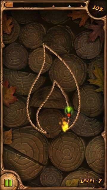 Burn The Rope 1.00 (EN)