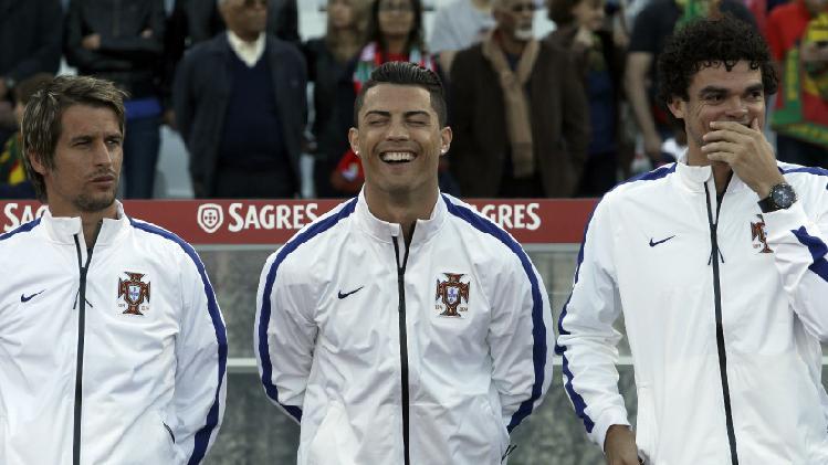 EURO-2016: Portugaliya terma jamoasining Fransiyaga boradigan tarkibi bilan tanishing