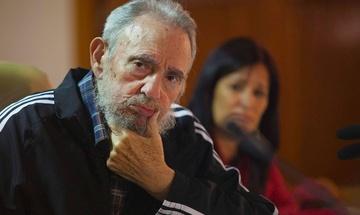Фидель бессмертен! Семья опровергает слухи об инсульте Кастро
