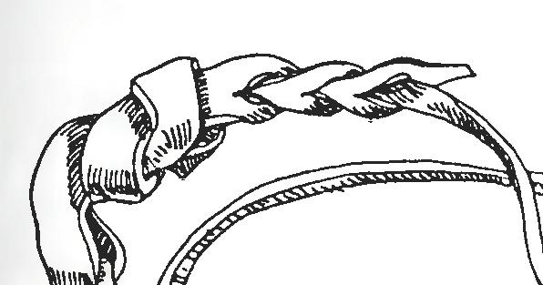 Как плети из бисера - Делаем фенечки своими руками.