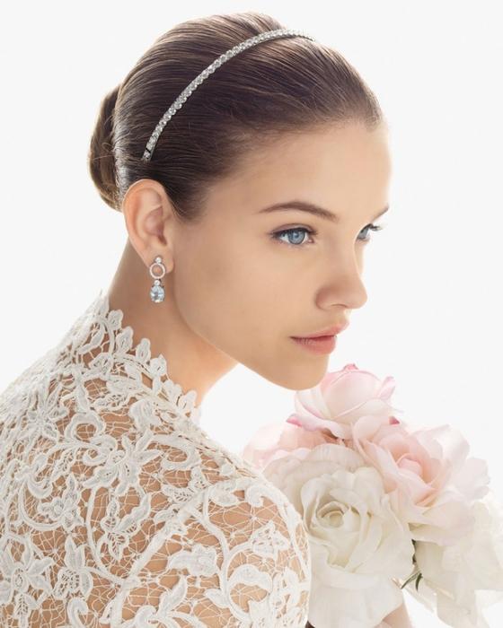 Сшить свадебное платье самой 10