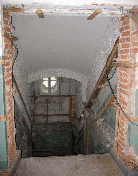 Гауптвахта (Минск).