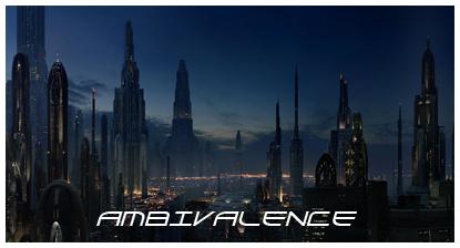 Ambivalence - игра по мотивам Ai no Kusabi.
