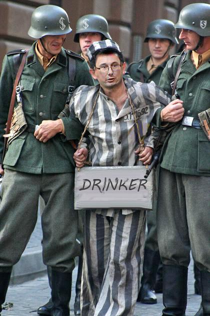 NO-Drinker BVeRH