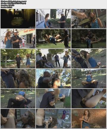 Omar Galanti and Cristal Cherry (Angel Slut on Parade! [720p]