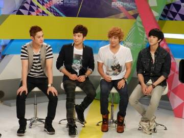 MBLAQ / Music Boys Live in Absolute Quality / 엠블랙 DjVRE
