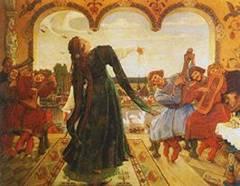 Танец Саломеи СЕМЬ ПОКРОВОВ