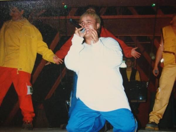 1998 золотой граммофон за хит шум дождя