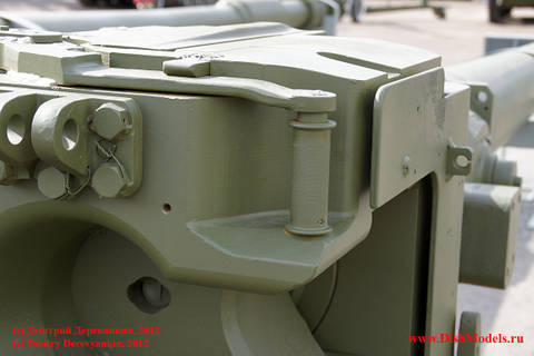Re: У5-ТС (2А20) - 115-мм танковая пушка.
