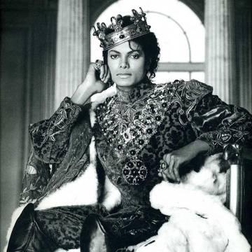 Наш Король