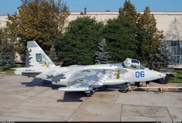 Су-25УБМ1