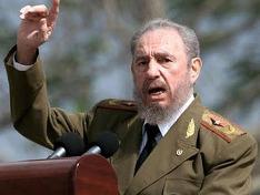 Фидель Кастро по-домашнему отметит 86-летие
