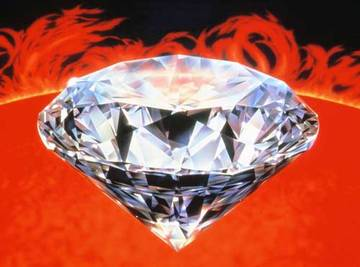 Камни и кристаллы
