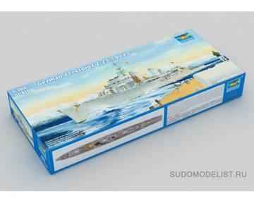 Новости от SudoModelist.ru - Страница 9 SRUkO