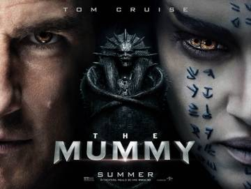 Мумия (2017) The Mummy 2017
